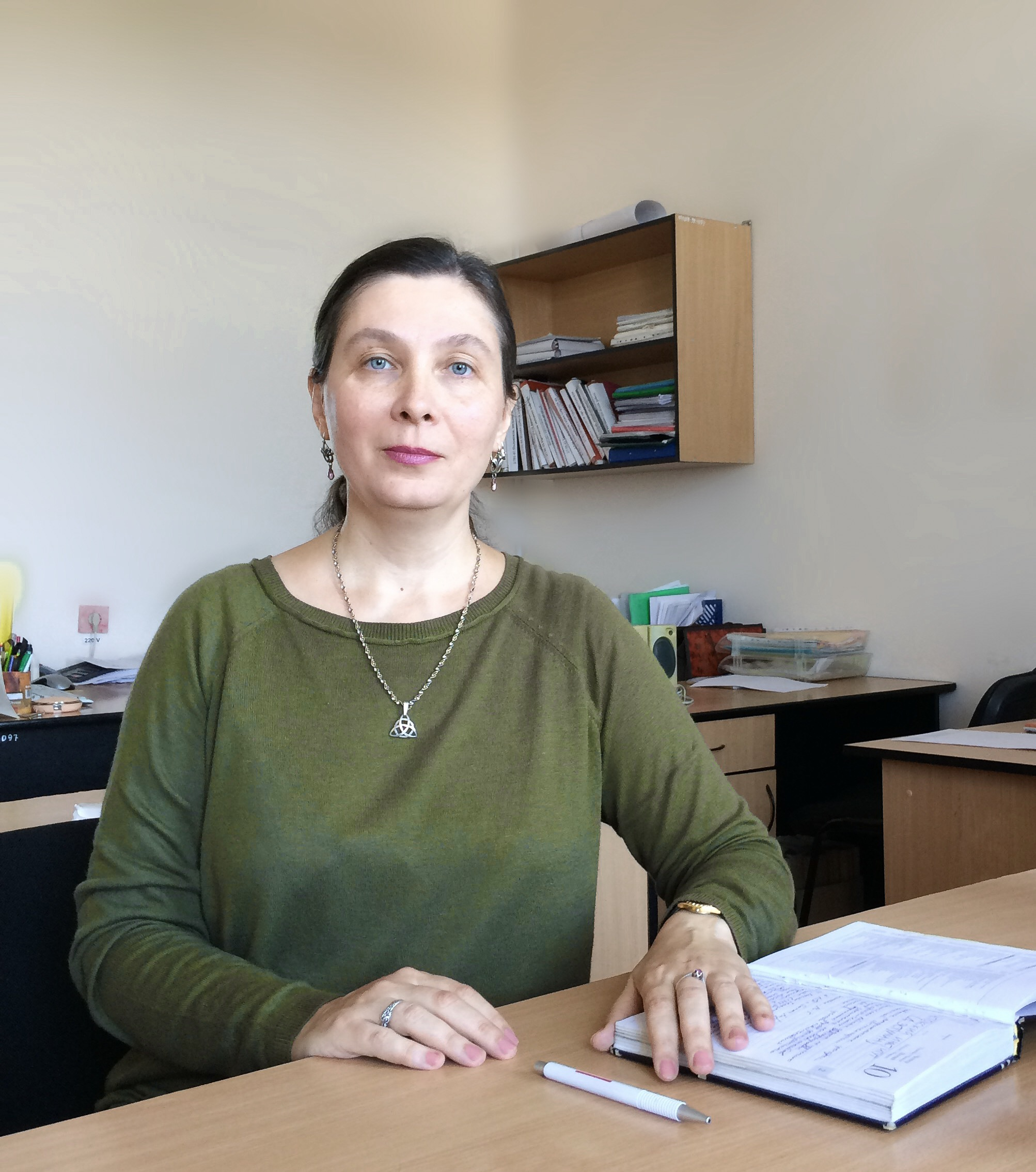 CORRUPTION IN HIGHER EDUCATION: COMPARATIVE ANALYSIS OF SOCIAL REPRESENTATIONS AMONG STUDENTS AND TEACHERS OF HIGHER EDUCATIONAL INSTITUTIONS OF THE SOUTH OF UKRAINE